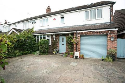 3 bedroom semi-detached house to rent - Moor Lane, Wilmslow