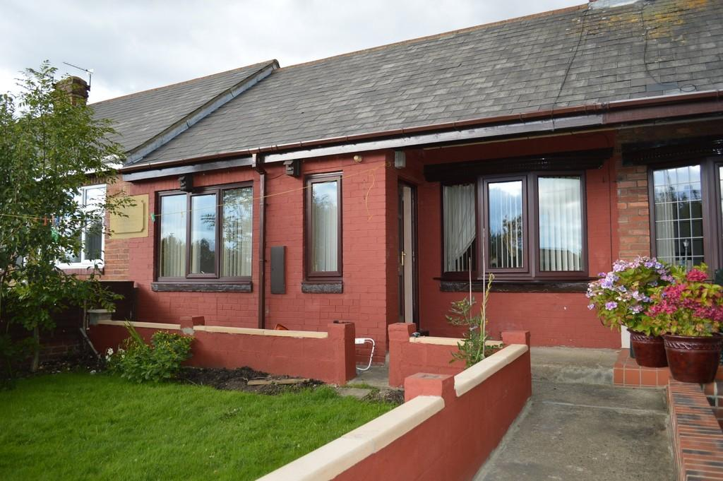 1 Bedroom Terraced Bungalow for sale in Shotton Colliery, County Durham