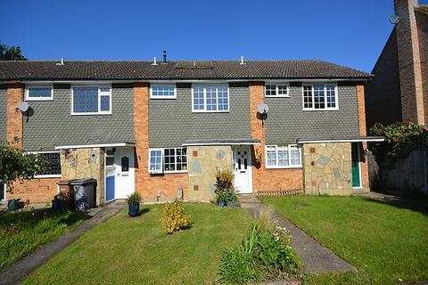 3 bedroom end of terrace house to rent - The Leys, Chelmsford, Essex, CM2