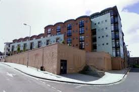 2 Bedrooms Apartment Flat for sale in Curzon Place - GATESHEAD