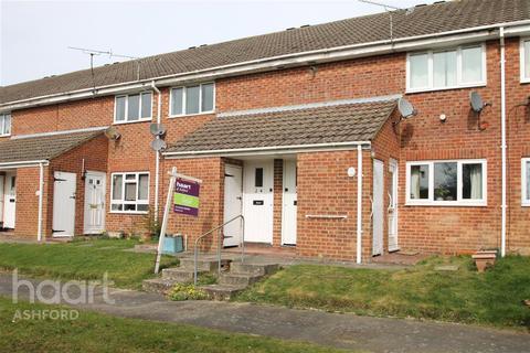 1 bedroom flat to rent - Ealham Close, TN24