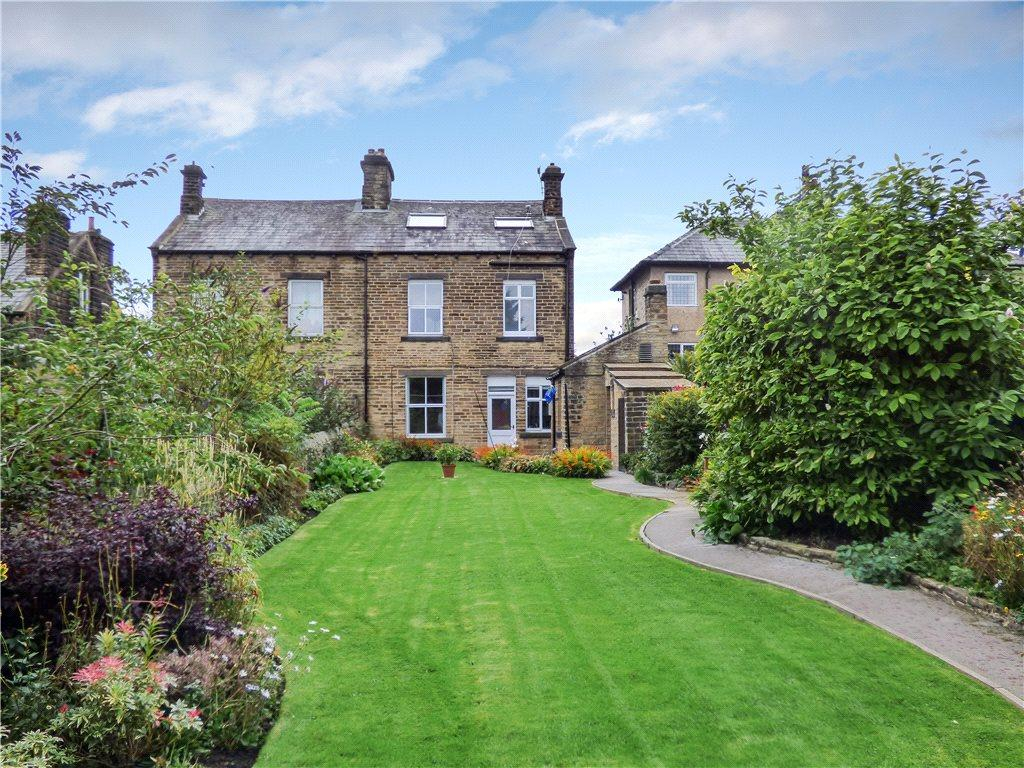 4 Bedrooms Unique Property for sale in Highfield Lane, Keighley, West Yorkshire