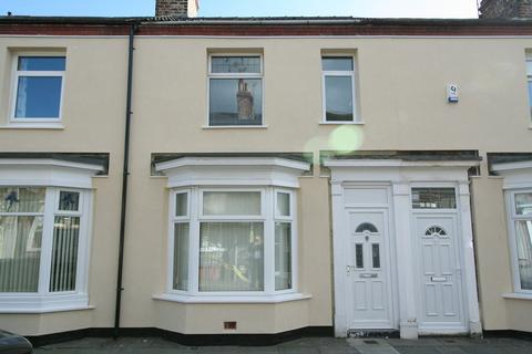 3 bedroom terraced house to rent - Castlereagh Road, Stockton on Tees, TS19 0DL