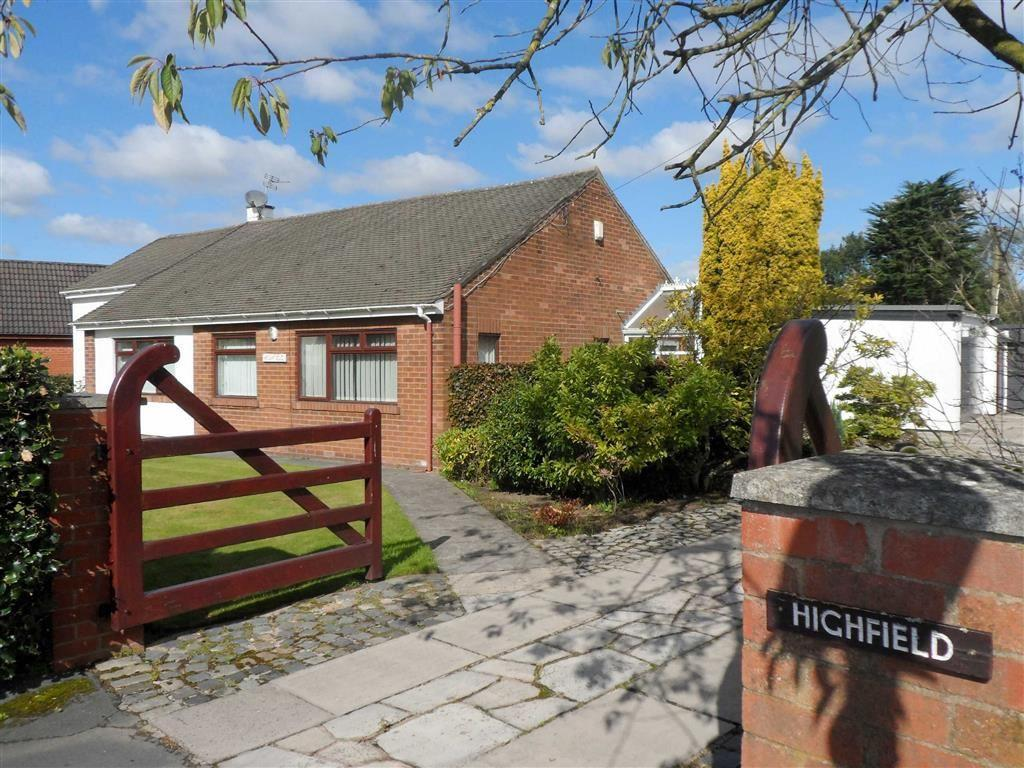 3 Bedrooms Detached Bungalow for sale in Ridley Lane, Mawdesley, L40