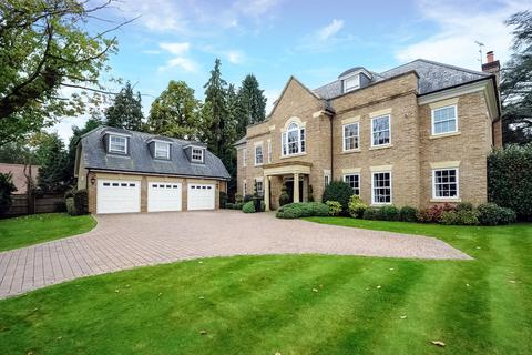 6 bedroom house to rent - Devenish Road, Sunningdale, Ascot, Berkshire, SL5