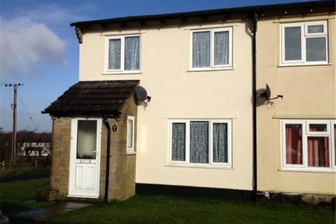 3 bedroom semi-detached house to rent - Barton Meadow Road, High Bickington