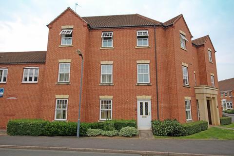 2 bedroom ground floor flat to rent - Lee Meadowe, Chase Meadow, Warwick