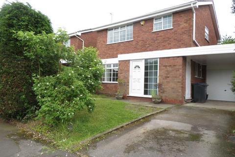 4 bedroom detached house to rent - Kensington Drive, Four Oaks. B74 4UD.