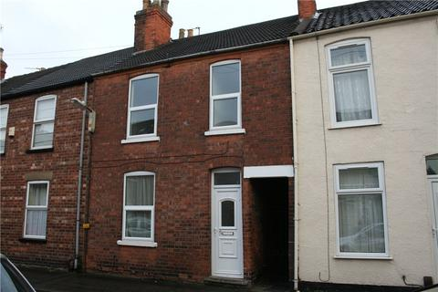 3 bedroom terraced house to rent - Gray Street, Lincoln, LN1