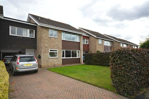 4 bedroom link detached house to rent - Spitalfields, Yarm