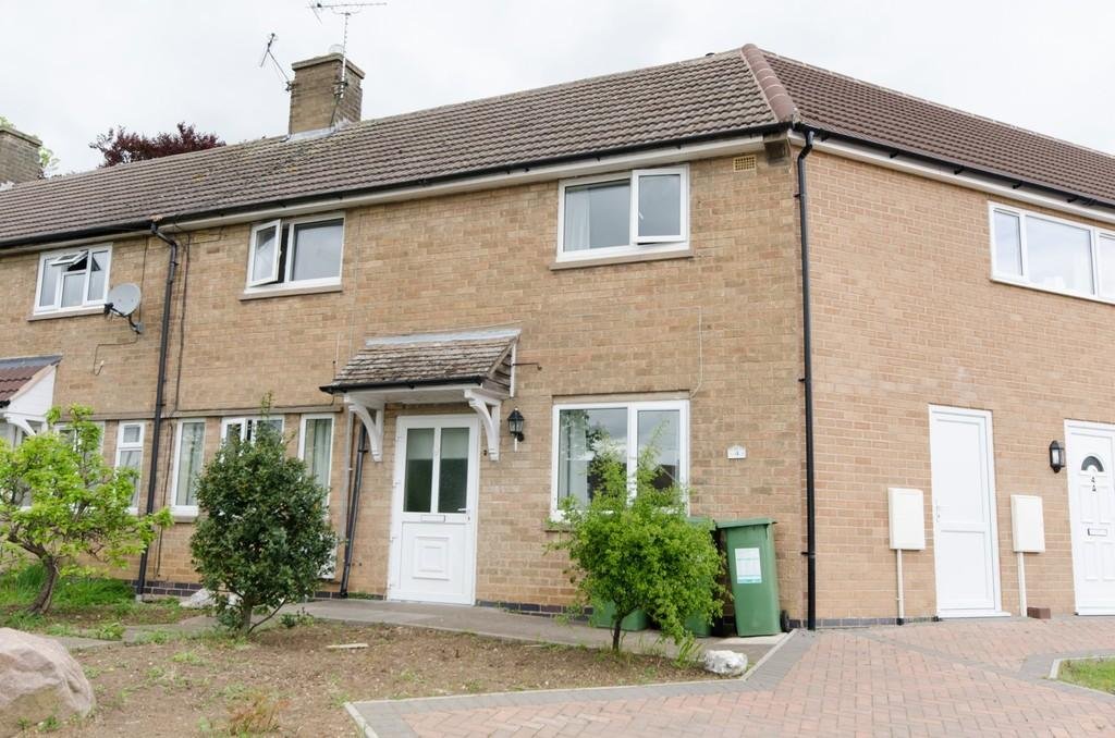 3 Bedrooms End Of Terrace House for rent in Duncan Avenue, Huncote