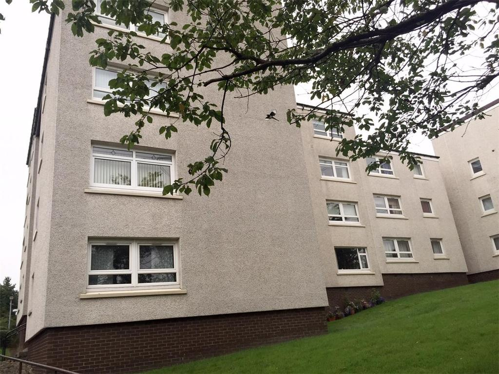 1 Bedroom Flat for rent in Skirsa Court, Cadder, Glasgow