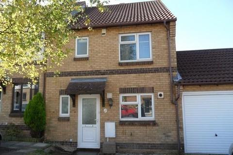 3 bedroom end of terrace house to rent - The Belfry, Luton, Bedfordshire, LU2 7GA