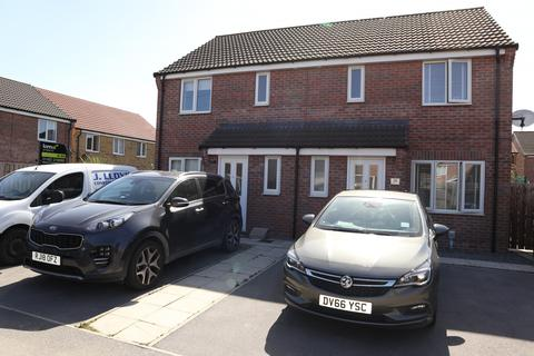 3 bedroom semi-detached house to rent - Chartwell Gardens, Kingswood, HU7