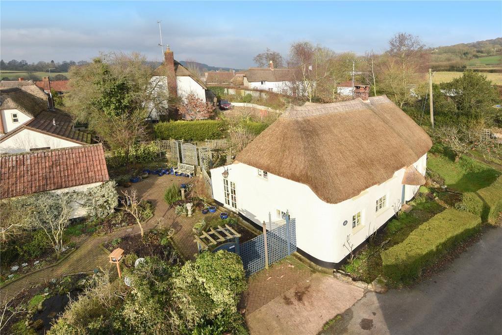 3 Bedrooms House for sale in Rawridge, Honiton, Devon, EX14