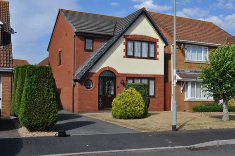 3 bedroom detached house to rent - EXMINSTER
