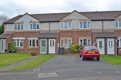 2 bedroom terraced house to rent - Hendon Close, North Shields