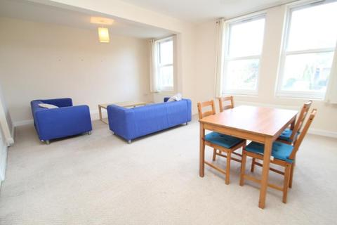 2 bedroom flat to rent - ST. MARTINS TERRACE, CHAPEL ALLERTON, LS7 4JB