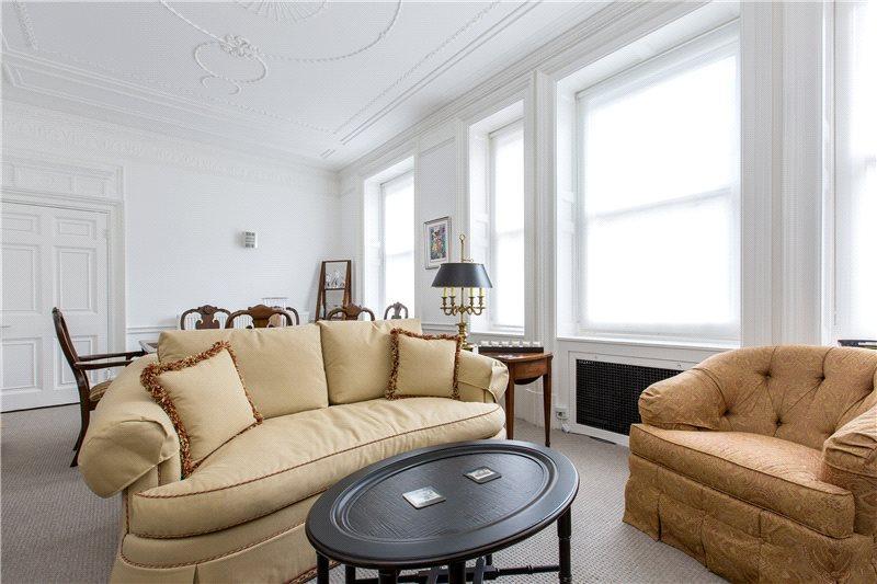 1 Bedroom Flat for sale in Berkeley House, 15 Hay Hill, W1J