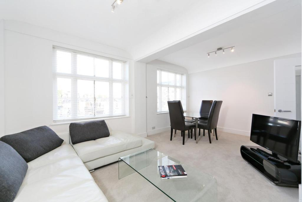 1 Bedroom Apartment Flat for sale in Carrington House, Hertford Street, London, W1J