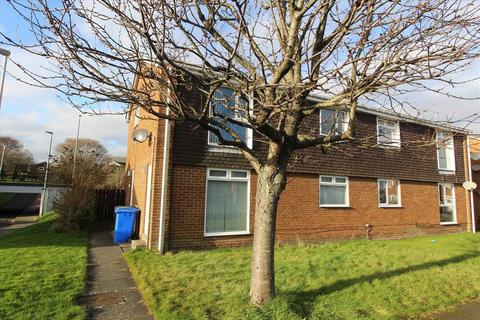 2 bedroom flat for sale - Poole Close, Eastfield Chase, Cramlington