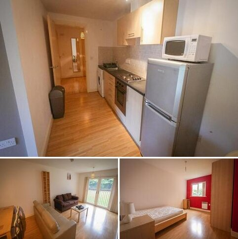 1 bedroom apartment to rent - The Gallery, 347 Moss Lane East, Manchester M14