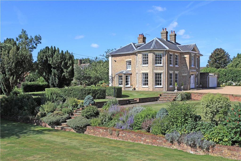 6 Bedrooms Detached House for sale in The Street, Frinsted, Kent, ME9