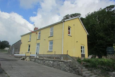 Farm for sale - Woolstone Farm, Backe Road, St Clears, Carmarthen