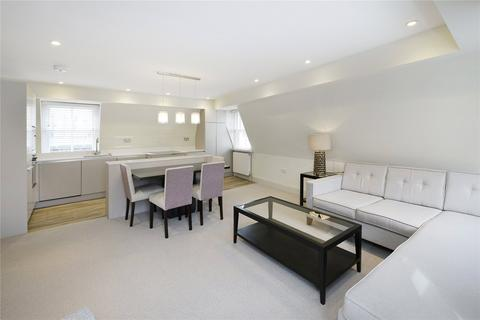 1 bedroom flat to rent - Motcomb Street, Belgravia, London, SW1X