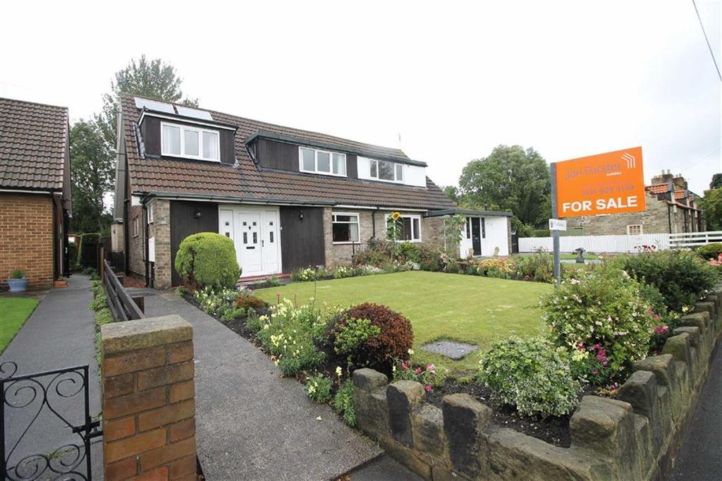 4 Bedrooms Semi Detached House for sale in Great Lime Road, Newcastle Upon Tyne