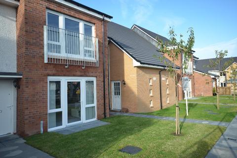 2 bedroom terraced house to rent - Erskine Street, Stirling, Stirling, FK7 0QN
