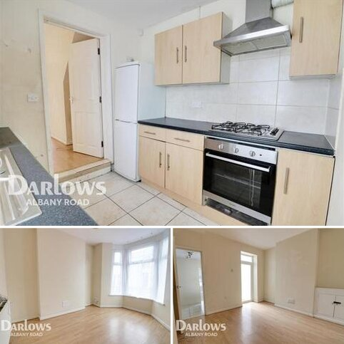 3 bedroom terraced house to rent - Cottrell Road, Roath