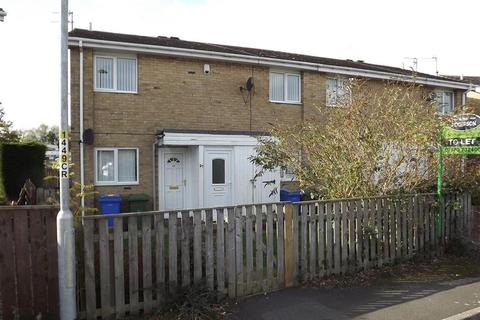2 bedroom flat to rent - Two Bedroom First Floor Flat - Lindsey Close, Cramlington