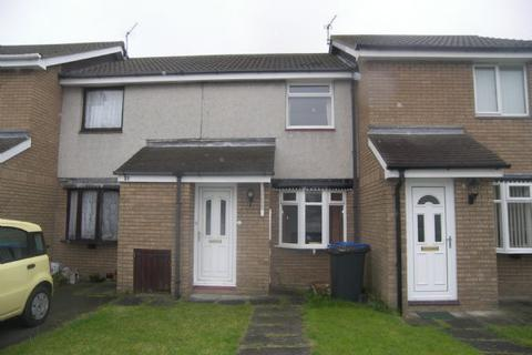 1 bedroom terraced house to rent - Belsay Close, Pegswood