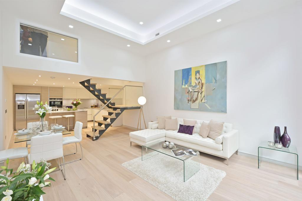 4 Bedrooms House for sale in Victoria Park Collection, Victoria Park Road, London