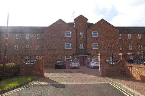 1 bedroom apartment to rent - HANSOM PLACE, OFF WIGGINTON ROAD, YORK, YO31 8FQ