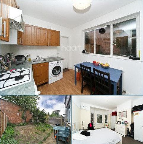 2 bedroom flat to rent - Whitehall Gardens, Acton, W3