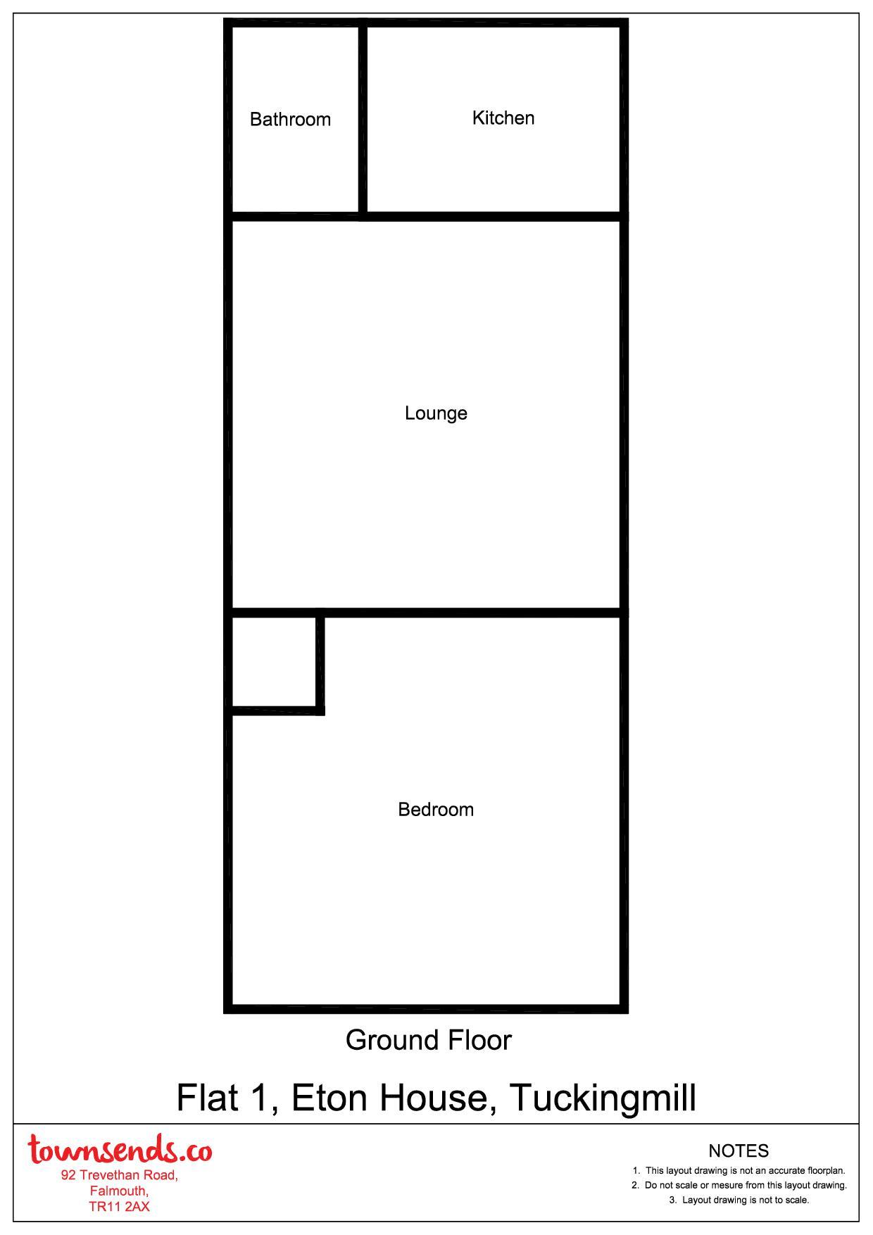 Floorplan: Basic Layout