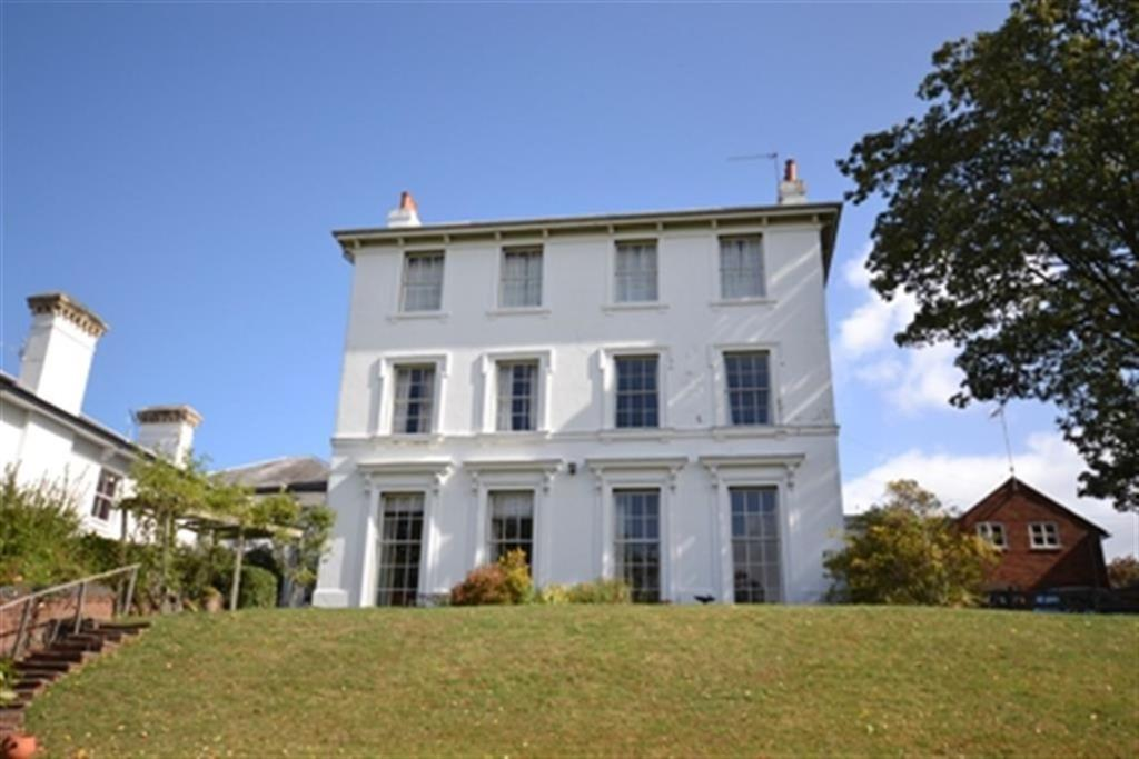 1 Bedroom Flat for sale in Lansdowne Crescent, Worcester, Worcestershire