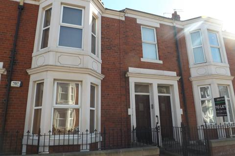 3 bedroom flat to rent - Wingrove Avenue, Fenham
