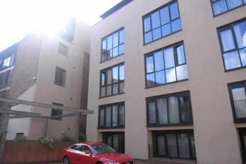 2 bedroom duplex to rent - Amazon Lofts, Tenby Street, Birmingham B1