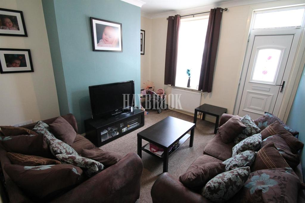 2 Bedrooms Terraced House for sale in Chapel Street, Mexborough