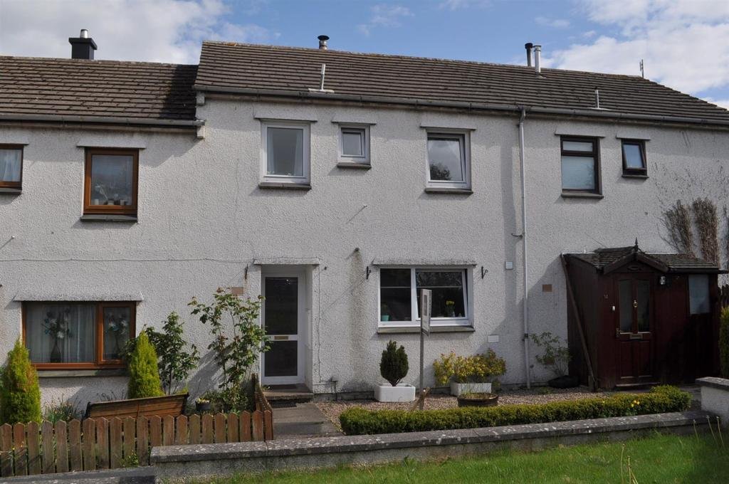 3 Bedrooms Terraced House for sale in Princes Court, Stainton, Penrith