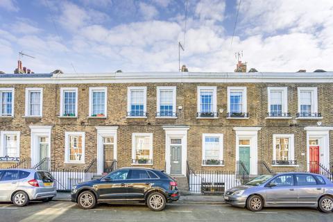 2 bedroom terraced house for sale - Arlington Avenue, Islington, London, N1