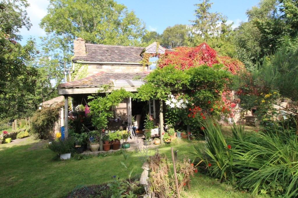 2 Bedrooms Detached House for sale in Coanwood, Haltwhistle