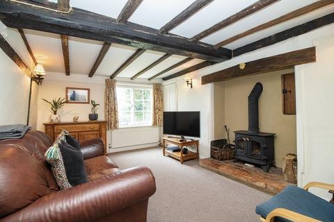 3 bedroom terraced house to rent - The Walks, The Green, Groombridge