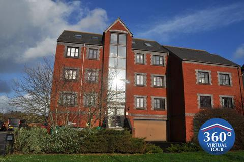 2 bedroom apartment to rent - CANALSIDE