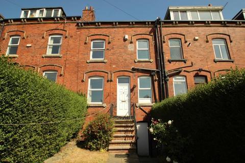 2 bedroom terraced house to rent - ZERMATT STREET, CHAPEL ALLERTON, LS7 3NJ