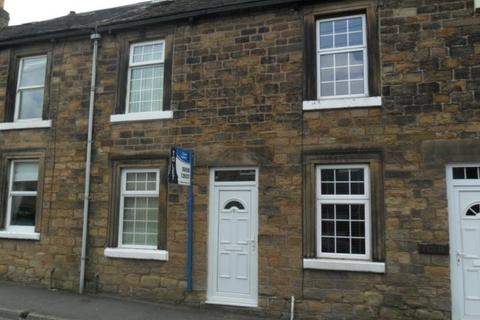 2 bedroom terraced house to rent - Quoit Green, DRONFIELD, S18