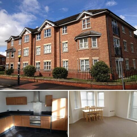 2 bedroom block of apartments to rent - Ashfield House, 19 Claremont Road, Sale M33